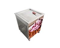 Холодильное оборудование: Фризеры для жареного мороженого