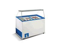 Холодильное оборудование: Ларь-витрина для мороженого