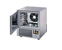 Холодильное оборудование: Шкафы шокового охлаждения