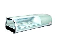 Холодильное оборудование: Суши-кейсы
