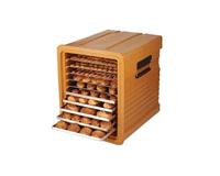 Оборудование для кейтеринга: Термоконтейнеры для еды