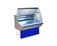 Холодильное оборудование: Витрины холодильные и морозильные