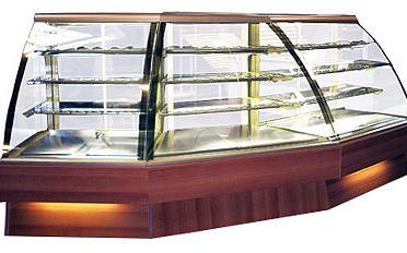 Кондитерская витрина ELEGIA K 1240