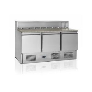 Стол холодильный для пиццы РТ 930