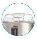 Изображение 4. Кухонный процессор  R301 ULTRA