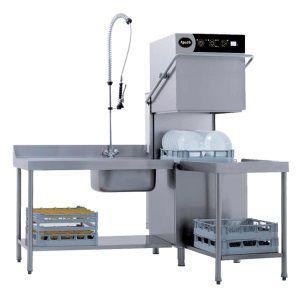 Посудомоечная машина AC 800 DD