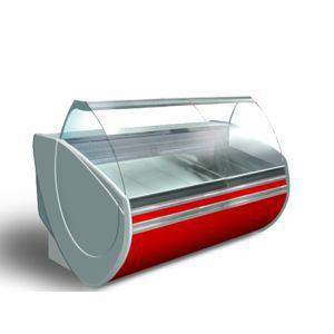 Холодильная витрина «ФЛОРИДА» 1.6