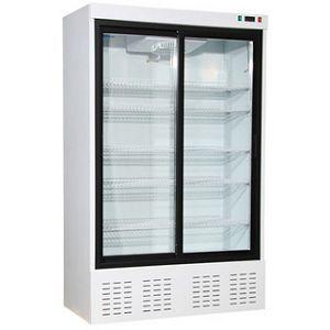 Шкаф холодильный Эльтон 1,4 купе