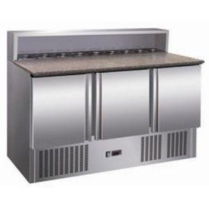 Стол холодильный для пиццы PS 903