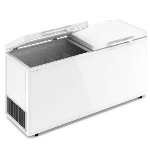 Ларь морозильный STANDART DOUBLE F 700 SD