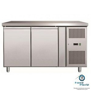 Стол холодильный GN 2100 TN