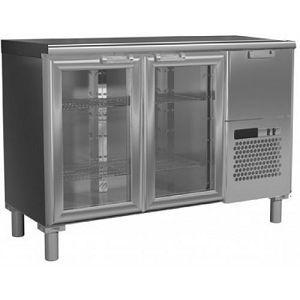 Стол холодильный BAR-250 С