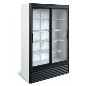 Шкаф холодильный ШХ-0,80С купе