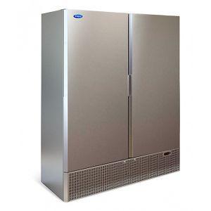 Шкаф холодильный КАПРИ 1,5 М нержавейка