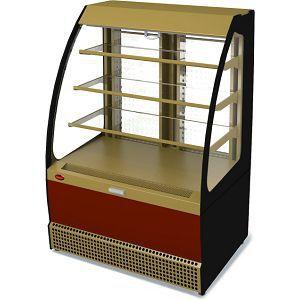 Витрина холодильная открытая VSo-0,95 VENETO