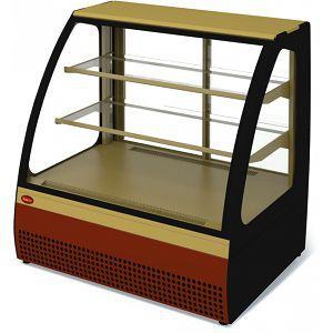 Кондитерская холодильная витрина VSn-0.95 VENETO