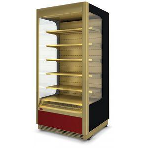 Витрина холодильная пристенная  VSp-0.95 VENETO