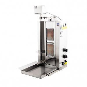 Аппарат для шаурмы D14 LPG