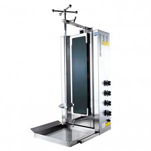Аппарат для шаурмы SD16