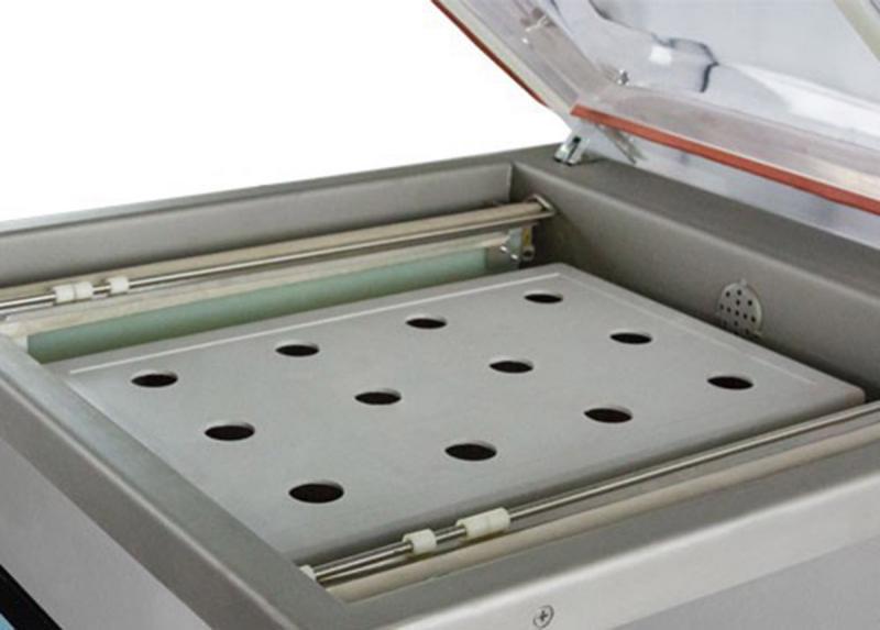Изображение 5. Вакуумный упаковщик VTK 400