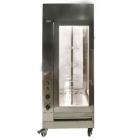 Шкаф для приготовления курей гриль JCG - 206