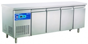 Стол холодильный CCТ-4