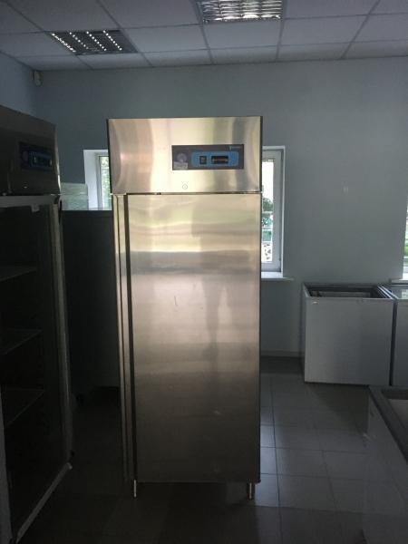 Изображение 2. Шкаф морозильный CCF700N