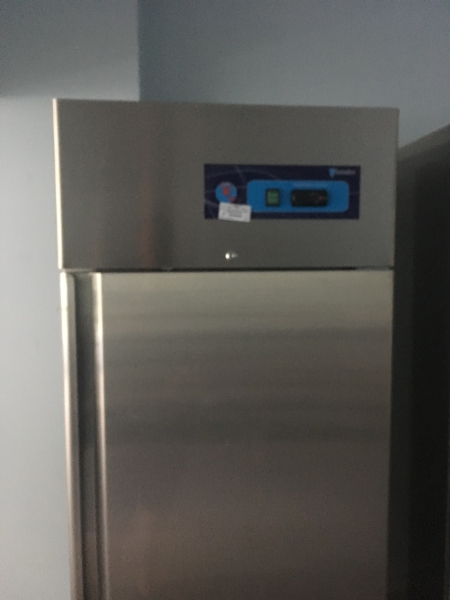 Изображение 3. Шкаф морозильный CCF700N