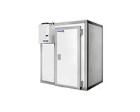 Холодильные камеры из сэндвич панелей