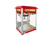 аппараты для изготовления попкорна