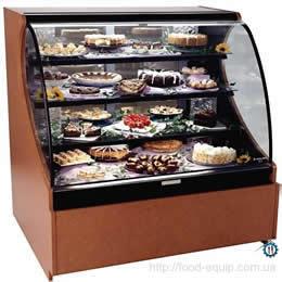 кондитерская витрина, холодильная кондитерская витрина