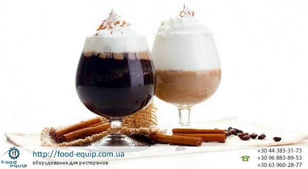 Молочные коктейли. Миксер для коктейлей позволит приготовить различные молочные и алкогольные коктейли