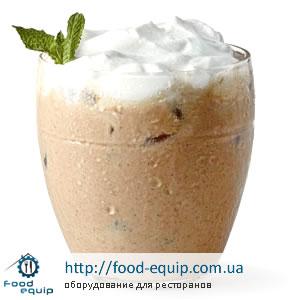 Молочный коктейль. Купить миксер для молочных коктейлей можно на сайте food-equip.com.ua