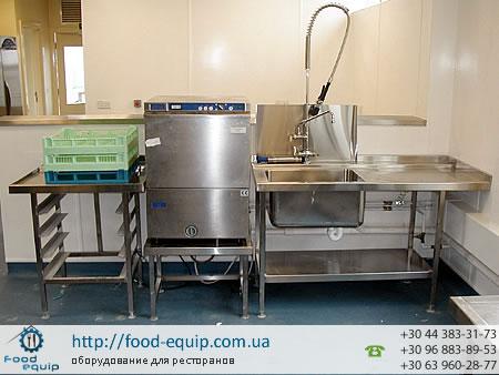 Фронтальная посудомоечная машина на кухне. В продаже фронтальные посудомойки итальянского, турецкого, испанского производств