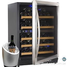 холодильный шкаф для вина, шкаф для охлаждения вина