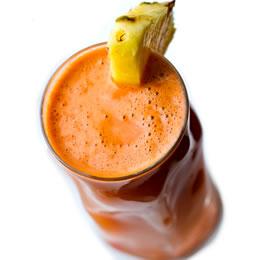 Свежий овощной сок. Соковыжималки покупайте в нашем интернет-магазине food-equip.com.ua