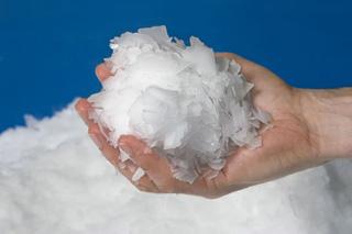 Чешуйчатый лёд