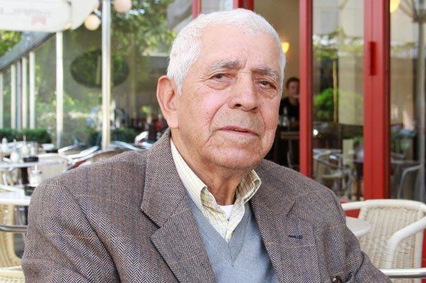 Кадир Нурман, изобретатель шаурмы