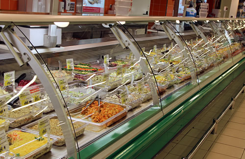 магазин-кулинария