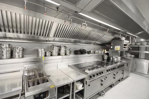 Оборудование обработки пищи