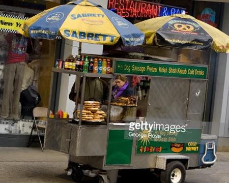 как открыть бизнес по продаже хот догов, торговлю хот догами в украине