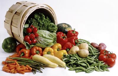 оборудование овощного цеха