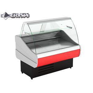 Морозильная витрина OCTAVAM1200