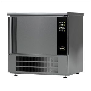 Шкаф для шокового охлаждения и заморозки APR9/5 TLP