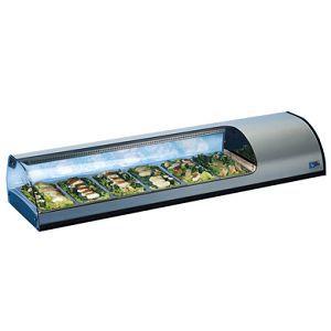 Холодильная витрина для суши SUSHI 6 GN