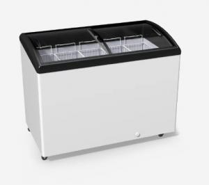 Ларь морозильный M 400S