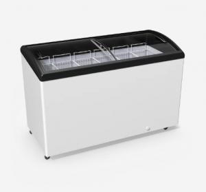 Ларь морозильный M 500S