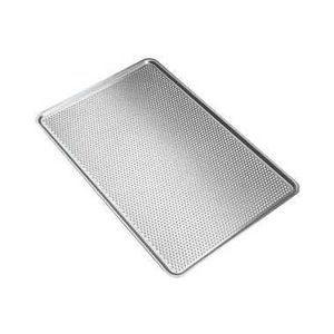 Противень 460х310 алюминиевый перфорированный TG 310