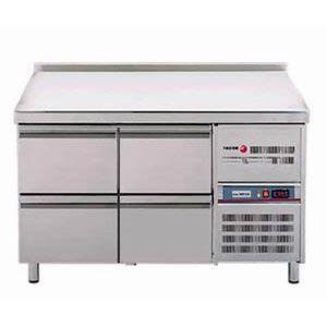 Стол холодильный MSP-150-4C