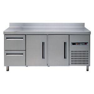 Стол холодильный MSP-200-2C